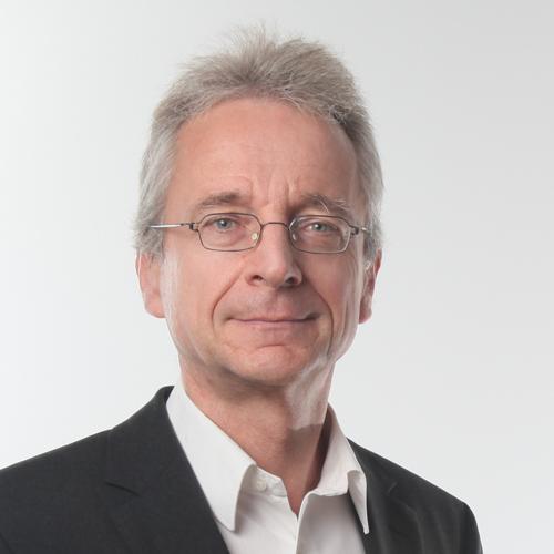 Reinhard Palmen
