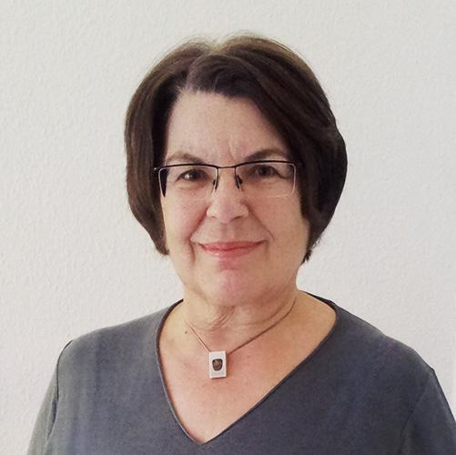Maria Koch